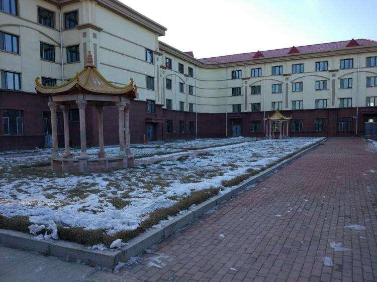 哈尔滨市耄耋护养康复中心