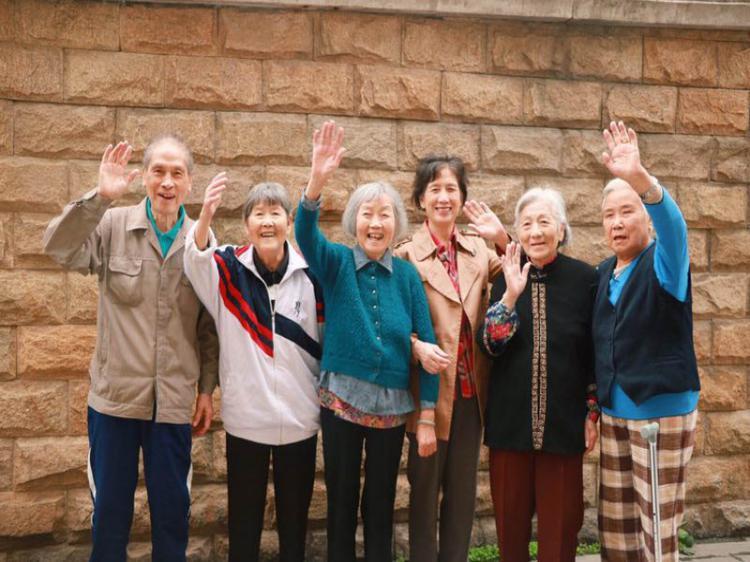 杭州佰乐时光养老院