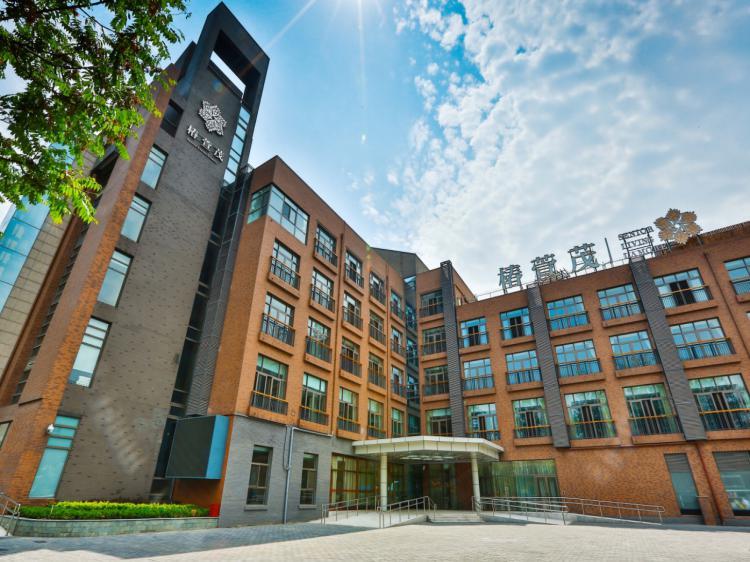 �h洋・椿萱茂(北京�p��)老年公寓