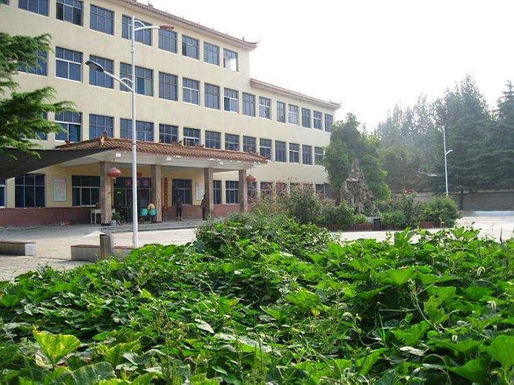 新郑市现代康乐园养老院