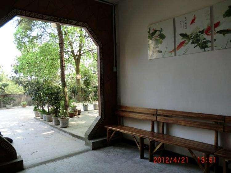 重庆华富颐养园老年会所(公寓)