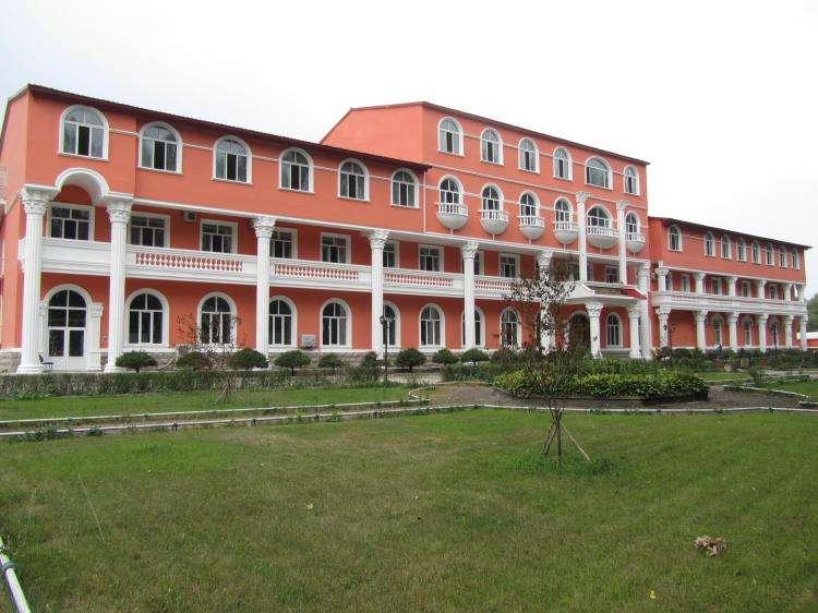 哈尔滨市平房区昆仑花园老年公寓