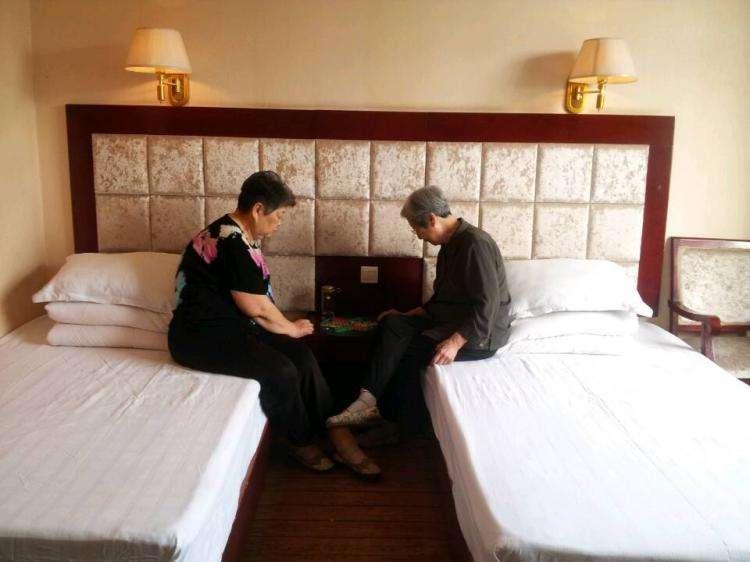 西安天合老年公寓