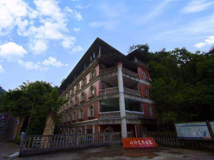雅静老年公寓