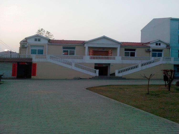 武汉市黄陂区夕阳红颐和院