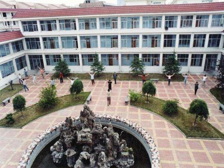 郑州晚晴山庄老年公寓(西流湖改造2019年已拆迁)