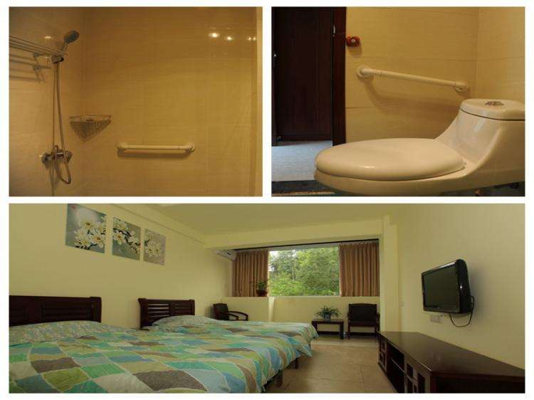 重庆广仁颐和老年公寓
