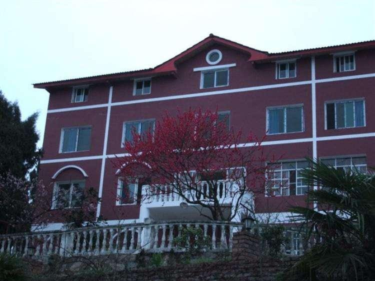 重庆金刀峡梅庄老年公寓