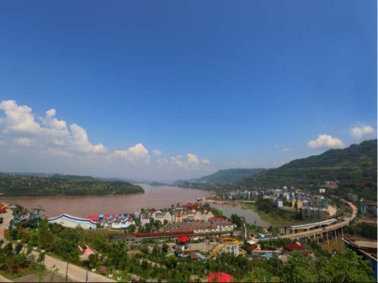 重庆市涪陵区美心养老城