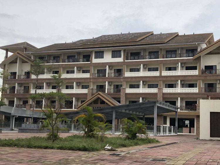 海棠湾风情小镇度假公寓