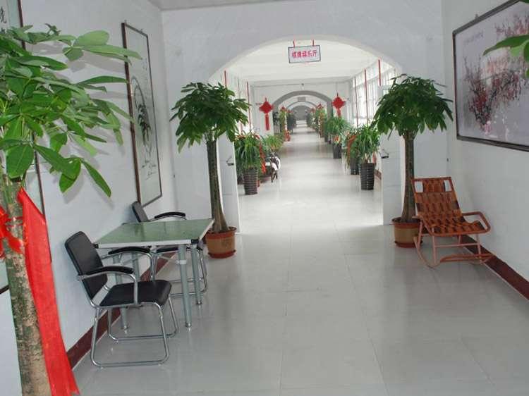 天津市宝坻区温馨养老院