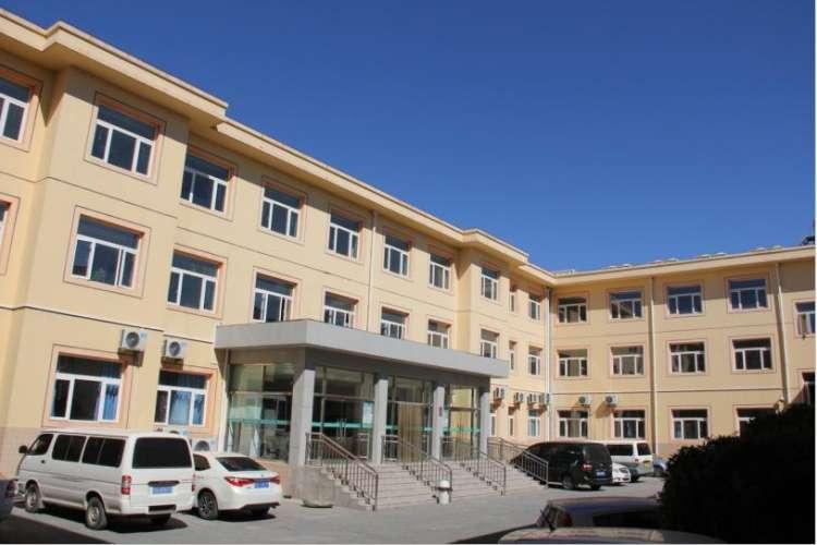 北京市石景山区颐和康泰养老护理院