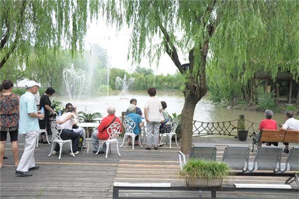上海祥福颐养院