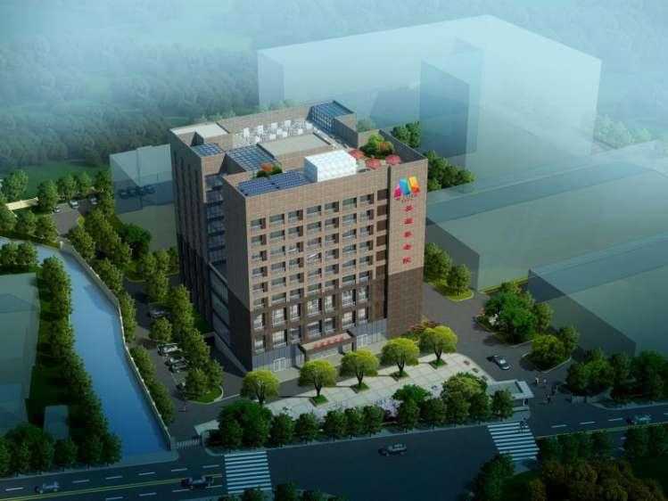上海美源养老院