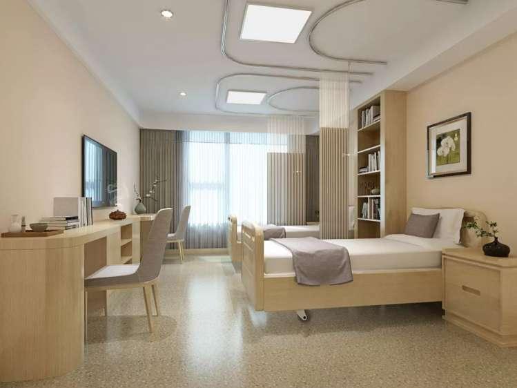 蕭山區海月隨園護理院