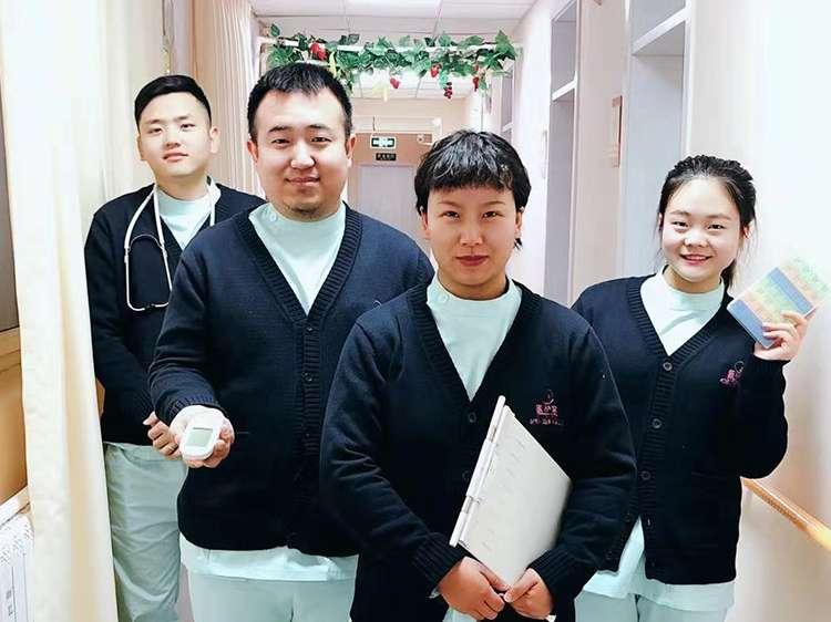 醫護家護理中心-石景山院區