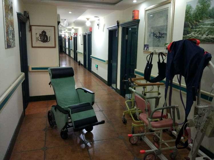 哈尔滨耄耋养老脑卒中专科护理院