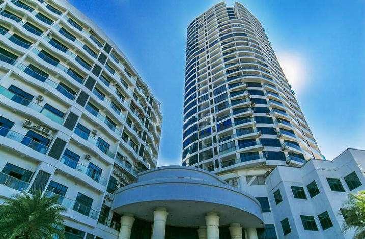 三亚悦尚海景度假公寓