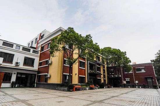 上海云集子长养老院