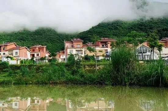 三亚海棠湾•上工谷