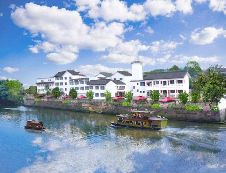 汇橙普惠(黄龙溪)养老中心