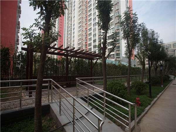 济南市槐荫区社会福利服务中心·尊尚老年公寓