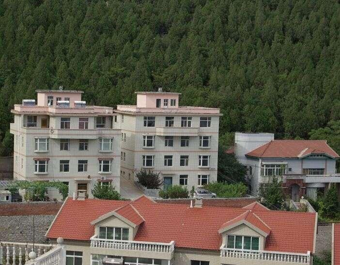 济南市市中区鼎泰老年公寓