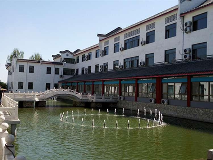 千禾养老(韩村河院)