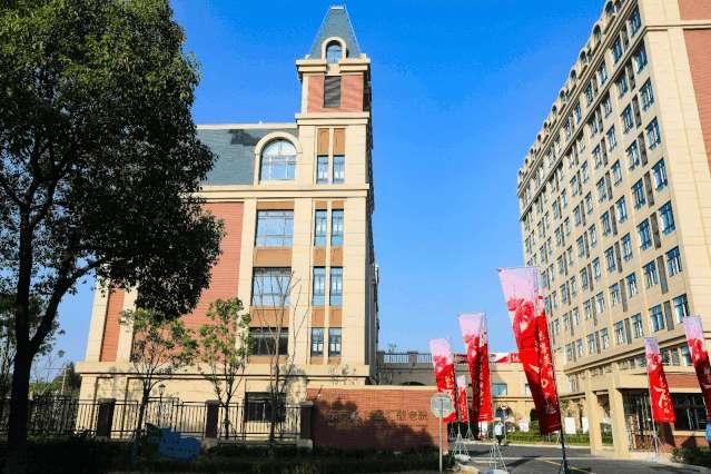 上海奉贤区东方美谷养老公寓