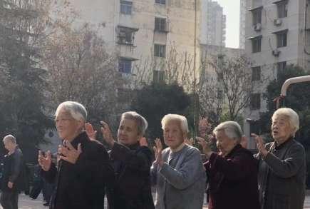 西安春暉頤養老服務中心