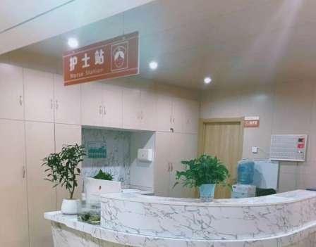 郑州高新区孝和老年公寓