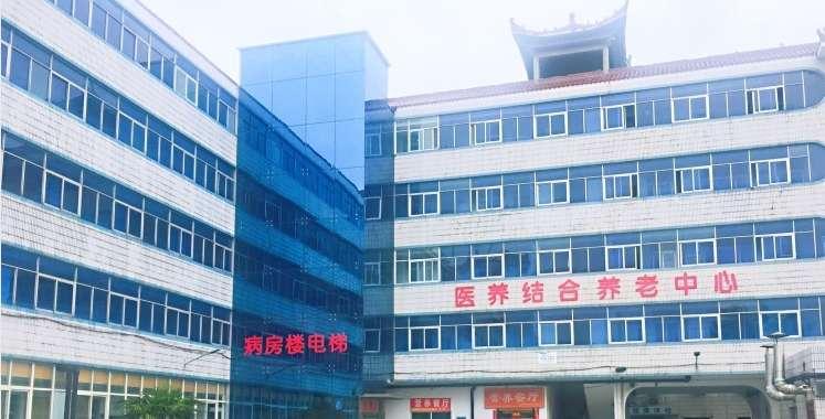 郑州市管城中医院医养结合养老中心