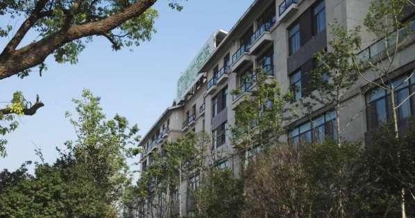 杭州橡樹老年病康復院
