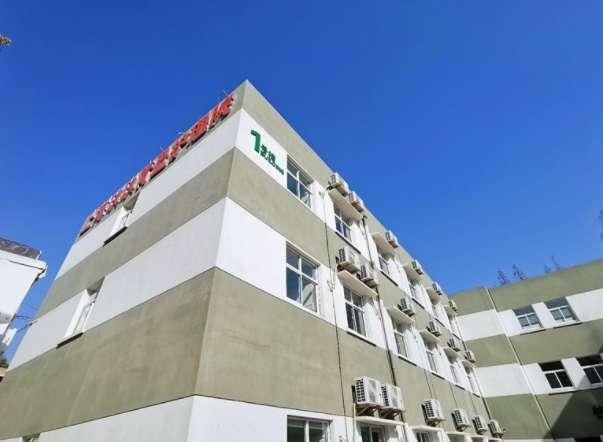 上海玖玖青盈护理院
