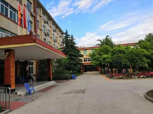 西咸新區灃東新城反哺堂老年公寓