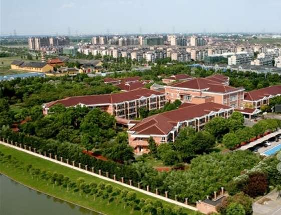 上海市金山區眾仁老年護理院