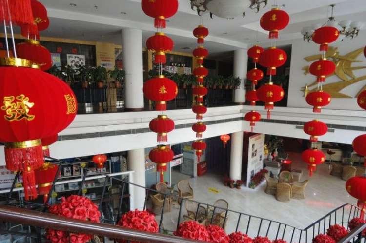 上海市浦东新区康桥阳光城