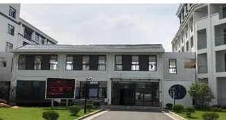 上海青浦区白鹤养护院