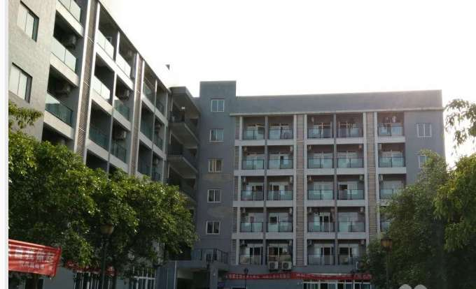 重庆市双凤社会养老中心