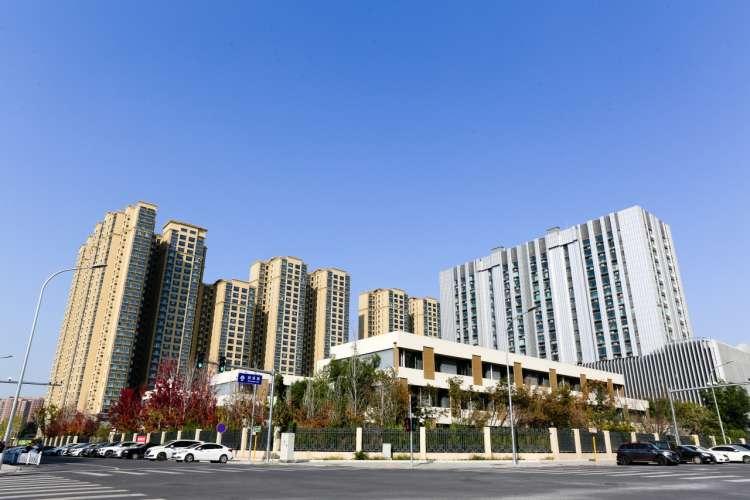 北京市朝阳区长友恒大养老院