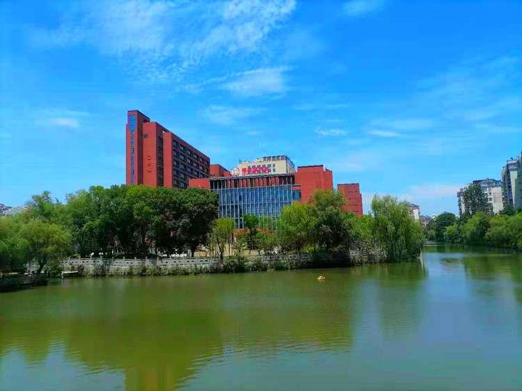 寧波江北福齡護理院