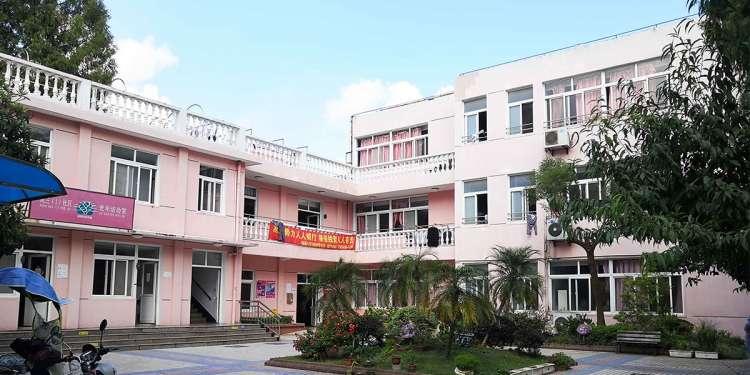 上海兰公馆(杨浦馆)