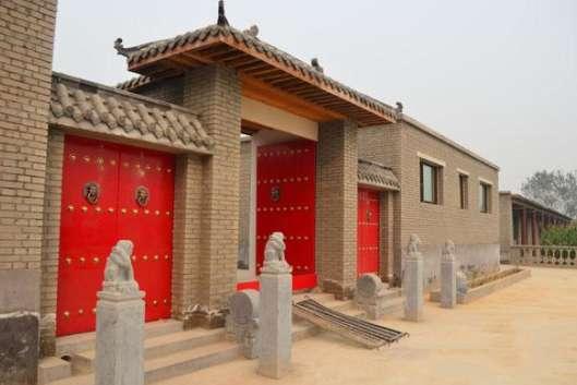 石家庄市长安区福寿居养老院
