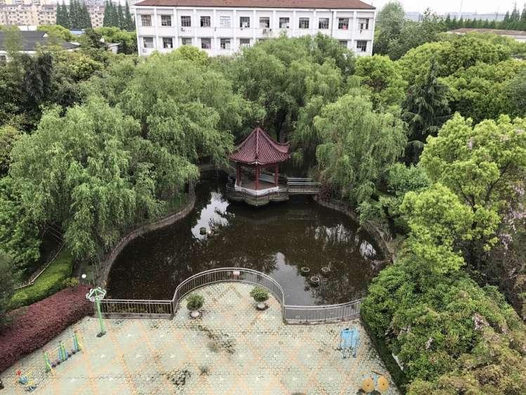 上海大华福利院