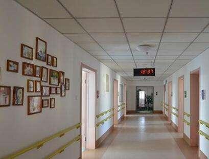 东丽区幸福家园养老院