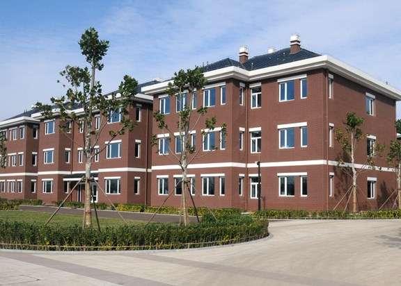 滨海新区第一养护院