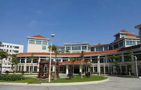 聚龍灣護理院