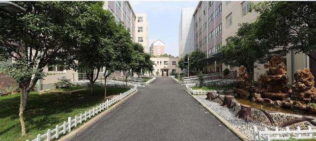 武漢經濟技術開發區(漢南區)頤德養老院