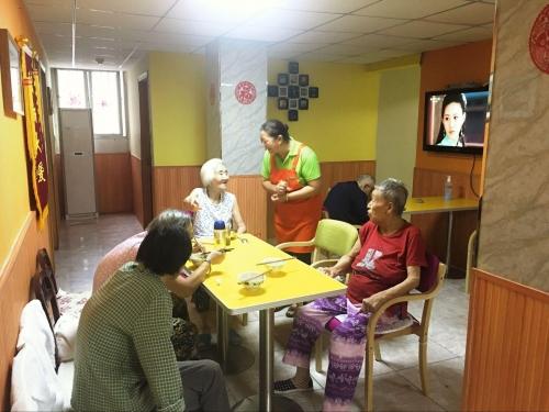 江苏省南京市民族老年公寓(回民)服务图片
