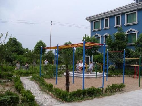 南京市鼓楼区金康老年康复中心环境图片